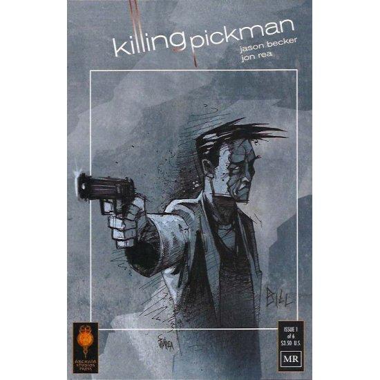 Killing Pickman 1