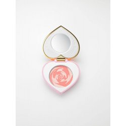 Sailor Moon SuperS Miracle Romance Powder Cosmic Heart Compact