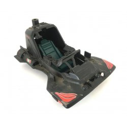 GI Joe - Cobra Hammerhead Command Center Body Shell & Seat