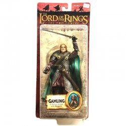 Lord of the Rings: Trilogy - The Two Towers - Gamling