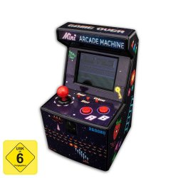 240in1 Mini Arcade Machine 20 cm