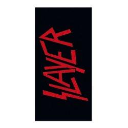 Slayer Towel Logo 150 x 75 cm