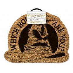 Harry Potter Doormat Sorting Hat 40 x 50 cm