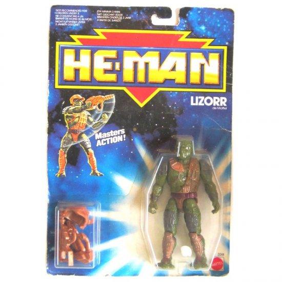 He-Man - Lizorr