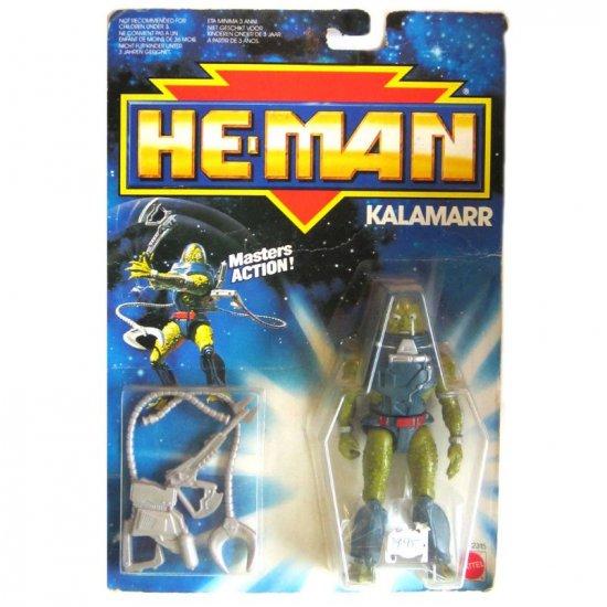 He-Man - Kalamarr (Slush Head)