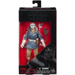 Star Wars: The Black Series - Captain Cassian Andor (Rogue One)