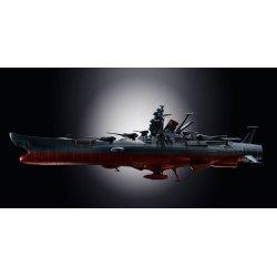 Space Battleship Yamato 2202 Soul of Chogokin Diecast Model GX-86 Yamato 42 cm