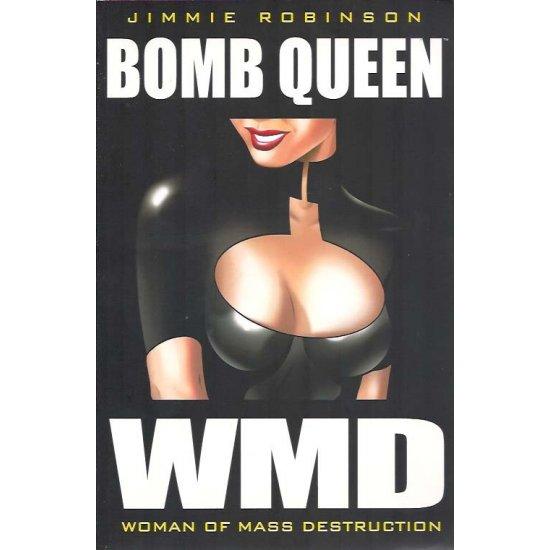 Bomb Queen 1-REP (TPB)