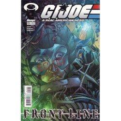 GI Joe 12 Frontline