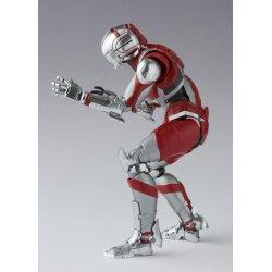 Ultraman S.H. Figuarts Action Figure Ultraman (The Animation) 16 cm