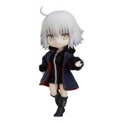 Fate/Grand Order Nendoroid Doll Action Figure Avenger/Jeanne d'Arc (Alter) Shinjuku Ver. 14 cm