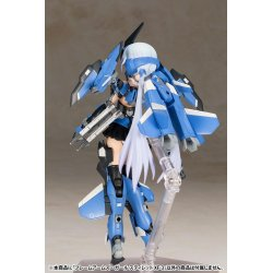 Frame Arms Girl Plastic Model Kit Stylet XF-3 18 cm