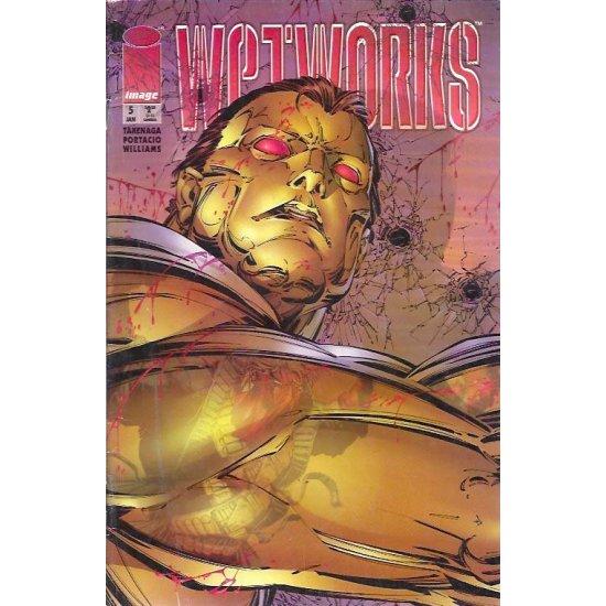 Wetworks 5 (1st Series)