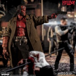 Hellboy (2019) Action Figure 1/12 Hellboy 17 cm