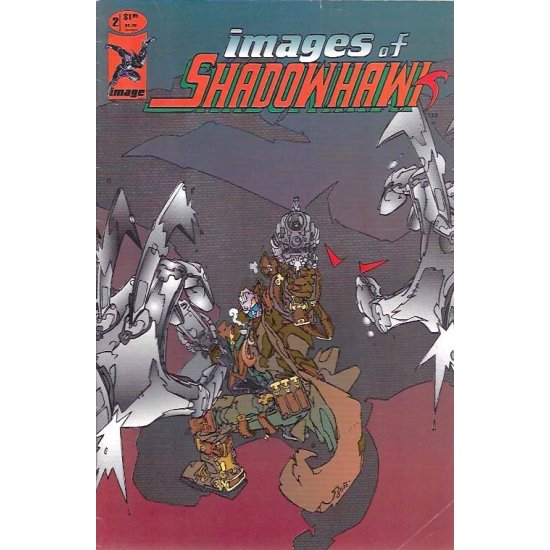 Images of Shadowhawk 2