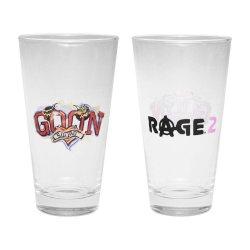 Rage 2 Glass Goon Squad