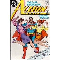 Action Comics 597