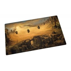 Ultimate Guard Play-Mat Lands Edition II Plains 61 x 35 cm