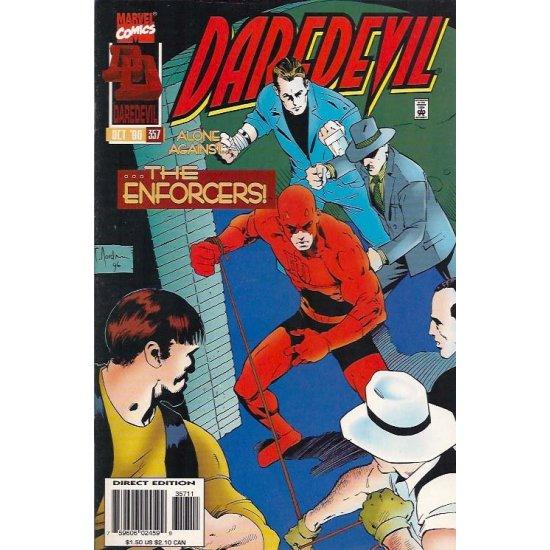 Daredevil 357 (1st Series)