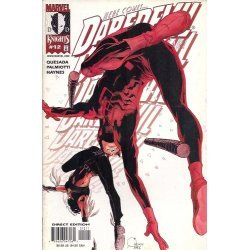 Daredevil 12 (2st Series)