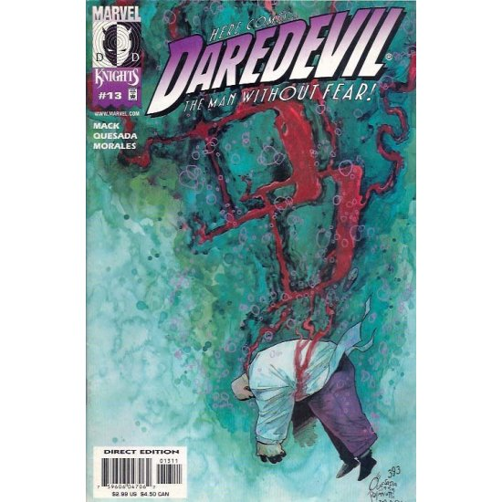 Daredevil 13 (2st Series)