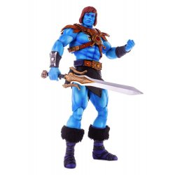 Masters of the Universe Action Figure 1/6 Faker Previews Exclusive 30 cm