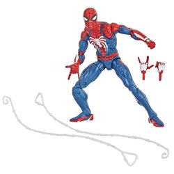 Marvel Legends Gamerverse Action Figure 2019 Spider-Man 15 cm