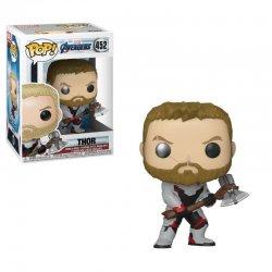 Avengers Endgame POP! Movies Vinyl Figure Thor 9 cm
