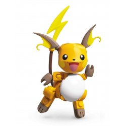 Pokémon Mega Construx Construction Set Raichu