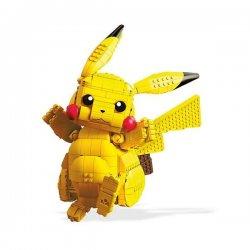 Pokémon Mega Construx Construction Set Jumbo Pikachu 32 cm