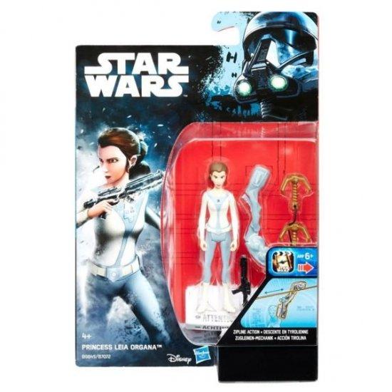 Star Wars Rogue One - Sergeant Jyn Erso (Rebels)