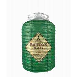 Harry Potter Paper Light Shade Potion Bottle