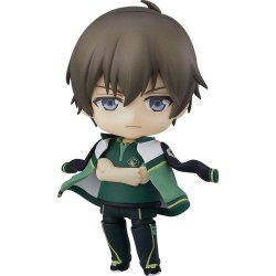 The King's Avatar Nendoroid Action Figure Wang Jiexi 10 cm