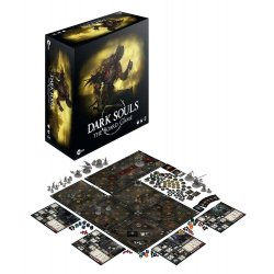 Dark Souls The Board Game *English Version*