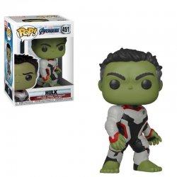 Avengers Endgame POP! Movies Vinyl Figure Hulk 9 cm