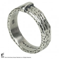 Outlander Claire's Wedding Ring (Sterling Silver)