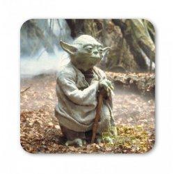 Onderzetter: Star Wars - Master Yoda