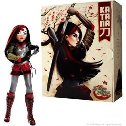 DC Super Hero Girls - Katana SDCC 2016 Exclusive