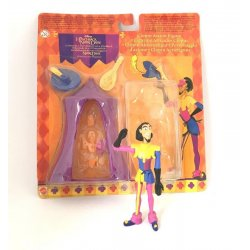 Disney's The Hunchback Of Notre Dame - Clopin