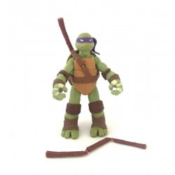 Teenage Mutant Ninja Turtles (Nickelodeon) - Donatello