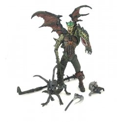 Spawn Series 11: Dark Ages The Spellcaster