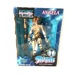 Spawn Super Size Angela 13 Inch