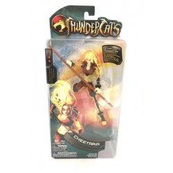 ThunderCats Cheetara