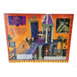 Disney's The Hunchback Of Notre Dame - Notre Dame Advenger Playset