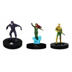 DC Comics HeroClix: Queen Mera - Atlantean Civil War Monthly Organized Play Kit