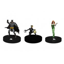 DC Comics HeroClix: Batman and Catwoman - Everyone Loves Ivy Monthly Organized Play Kit