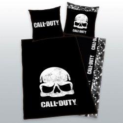 Call of Duty Duvet Set Skull 135 x 200 cm / 80 x 80 cm