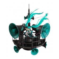Character Vocal Series 01: Hatsune Miku PVC Statue 1/8 Love is War Ver. DX 40 cm