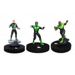 DC Comics HeroClix: Green Lantern Corps Monthly Organized Play Kit