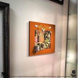 Aerosmith 3D Vinyl Statue Toys in the Attic 30 cm